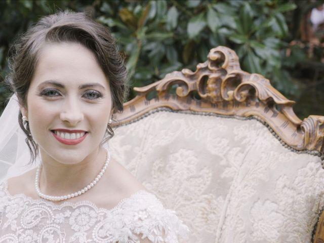 Il matrimonio di Chiara e Erik a Cepagatti, Pescara 12