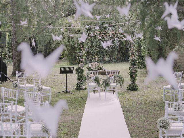 Il matrimonio di Chiara e Erik a Cepagatti, Pescara 15