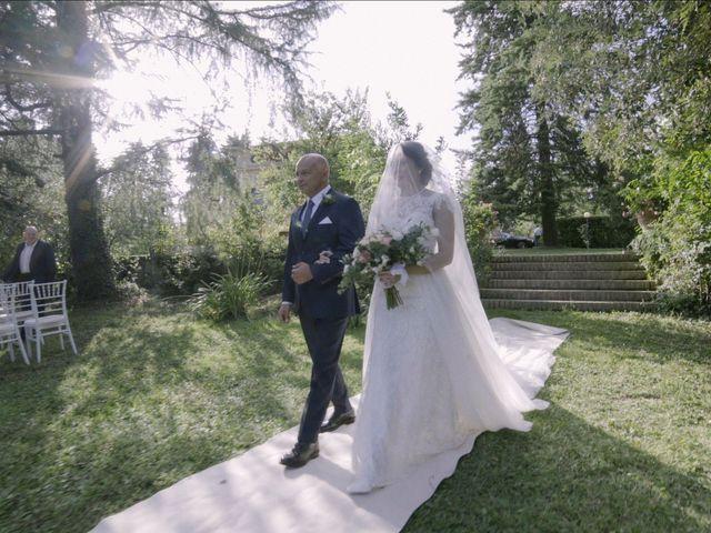 Il matrimonio di Chiara e Erik a Cepagatti, Pescara 17