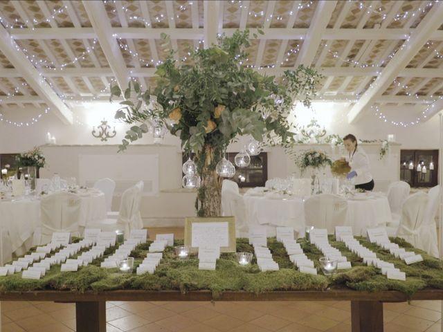 Il matrimonio di Chiara e Erik a Cepagatti, Pescara 21