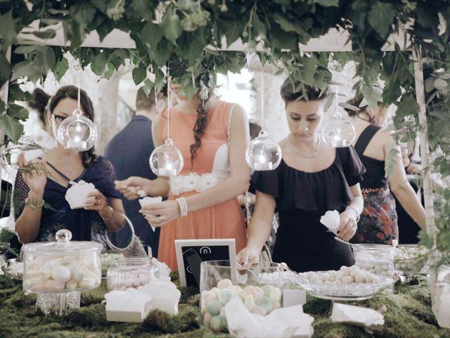 Il matrimonio di Chiara e Erik a Cepagatti, Pescara 25