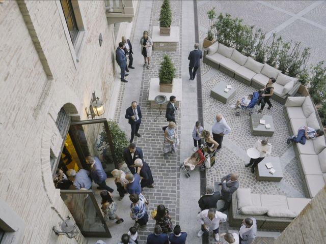 Il matrimonio di Chiara e Erik a Cepagatti, Pescara 26