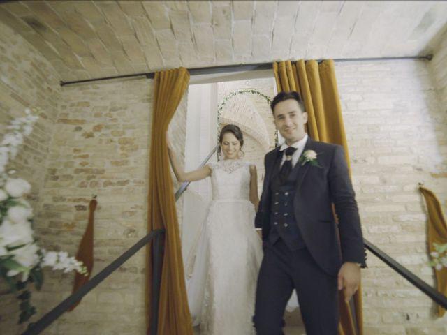 Il matrimonio di Chiara e Erik a Cepagatti, Pescara 27