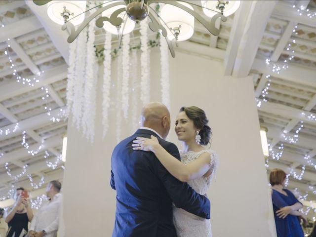 Il matrimonio di Chiara e Erik a Cepagatti, Pescara 30
