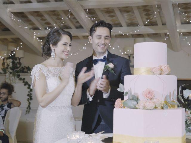 Il matrimonio di Chiara e Erik a Cepagatti, Pescara 31