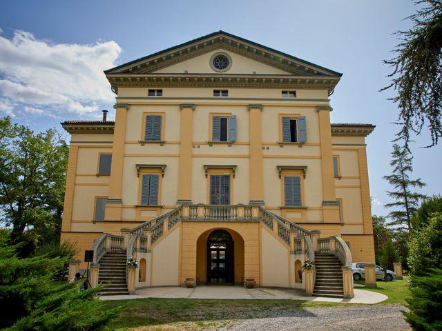 Il matrimonio di Alessandro e Elena a Bologna, Bologna 3