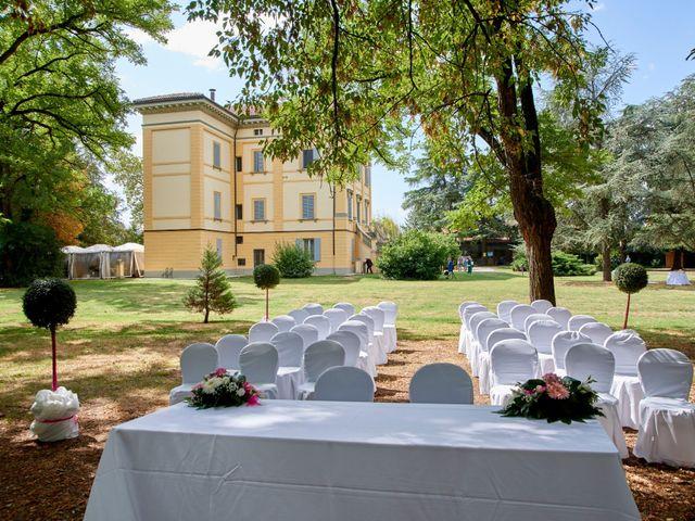 Il matrimonio di Alessandro e Elena a Bologna, Bologna 4
