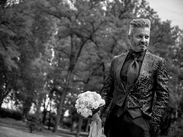 Il matrimonio di Alessandro e Elena a Bologna, Bologna 8