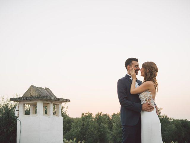 Le nozze di Mary e Mirko