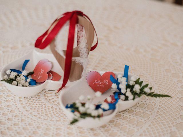 Il matrimonio di Flavio e Jill a Brindisi, Brindisi 4
