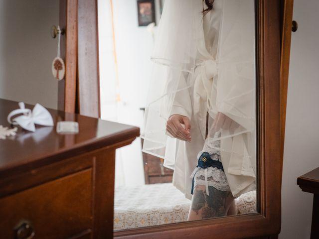Il matrimonio di Flavio e Jill a Brindisi, Brindisi 31