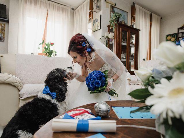 Il matrimonio di Flavio e Jill a Brindisi, Brindisi 36