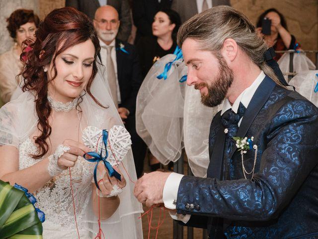 Il matrimonio di Flavio e Jill a Brindisi, Brindisi 39