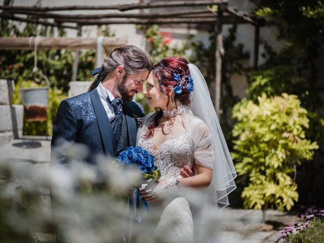 Il matrimonio di Flavio e Jill a Brindisi, Brindisi 42