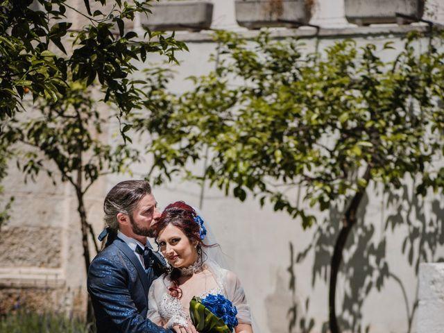Il matrimonio di Flavio e Jill a Brindisi, Brindisi 44