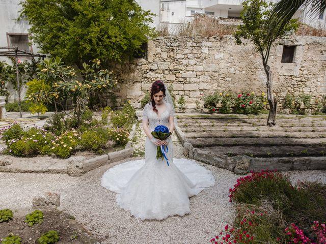 Il matrimonio di Flavio e Jill a Brindisi, Brindisi 46