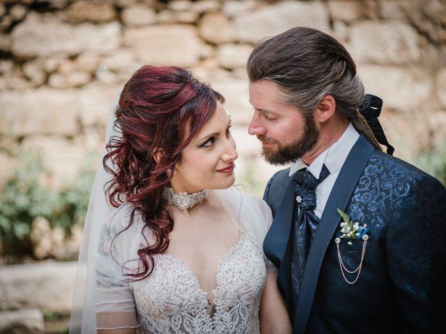 Il matrimonio di Flavio e Jill a Brindisi, Brindisi 48