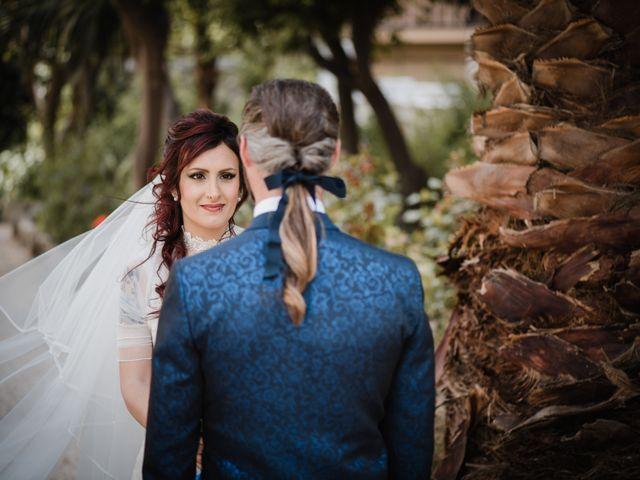 Il matrimonio di Flavio e Jill a Brindisi, Brindisi 51