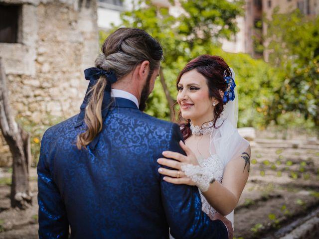 Il matrimonio di Flavio e Jill a Brindisi, Brindisi 52