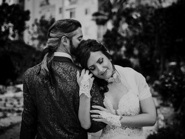 Il matrimonio di Flavio e Jill a Brindisi, Brindisi 53