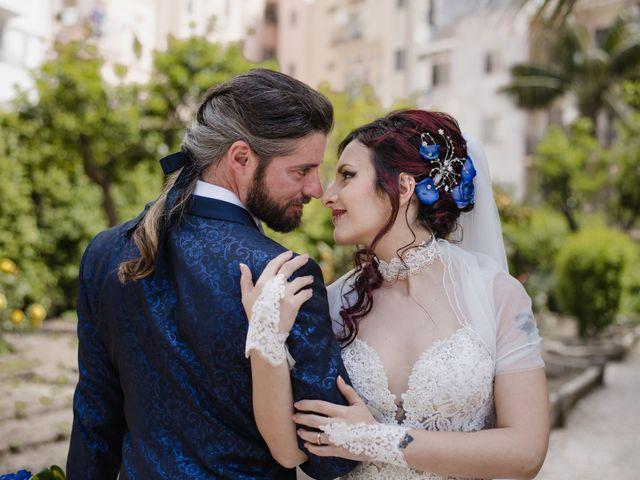 Il matrimonio di Flavio e Jill a Brindisi, Brindisi 54