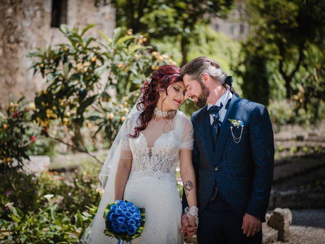 Il matrimonio di Flavio e Jill a Brindisi, Brindisi 56