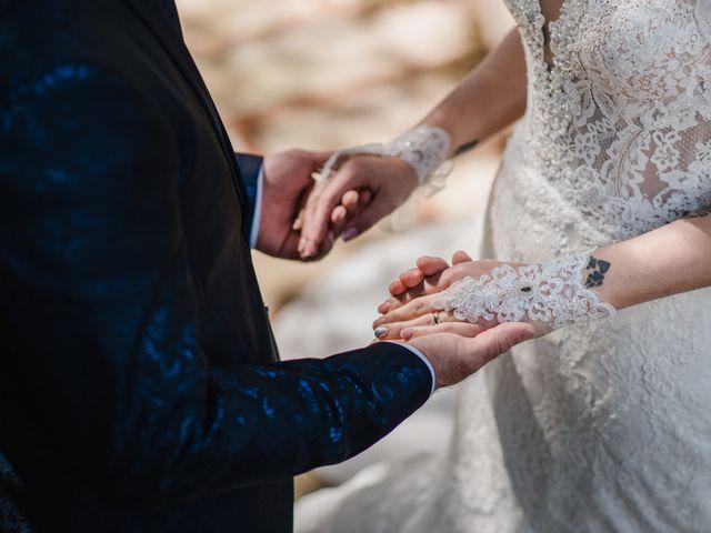 Il matrimonio di Flavio e Jill a Brindisi, Brindisi 59