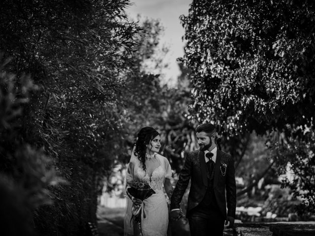 Il matrimonio di Flavio e Jill a Brindisi, Brindisi 61