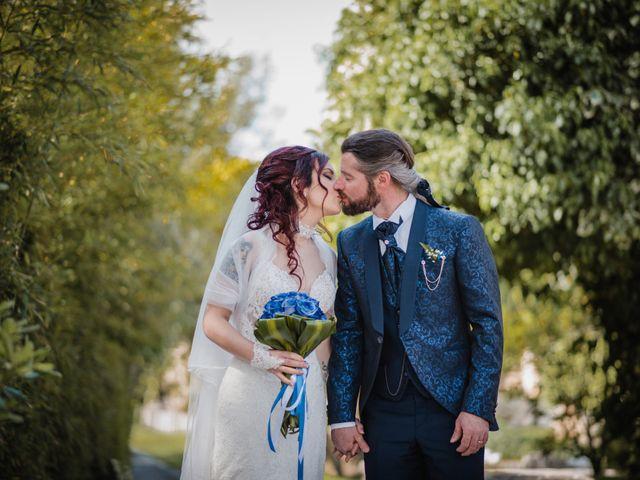 Il matrimonio di Flavio e Jill a Brindisi, Brindisi 62