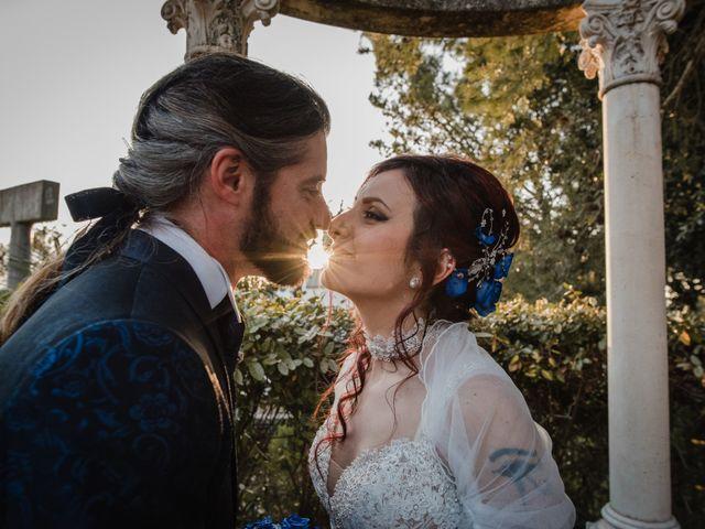 Il matrimonio di Flavio e Jill a Brindisi, Brindisi 66