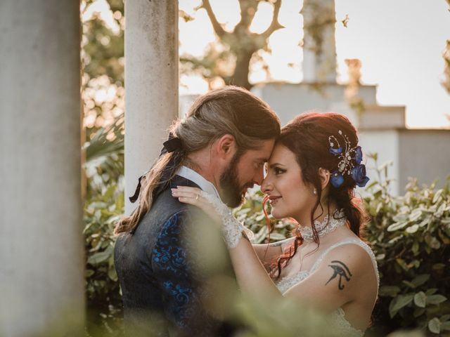 Il matrimonio di Flavio e Jill a Brindisi, Brindisi 67