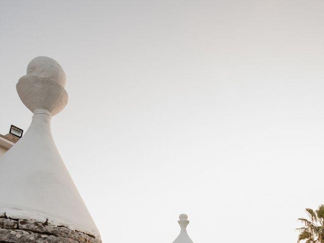 Il matrimonio di Flavio e Jill a Brindisi, Brindisi 69
