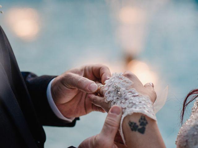 Il matrimonio di Flavio e Jill a Brindisi, Brindisi 70