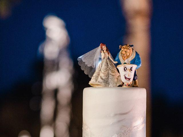 Il matrimonio di Flavio e Jill a Brindisi, Brindisi 71