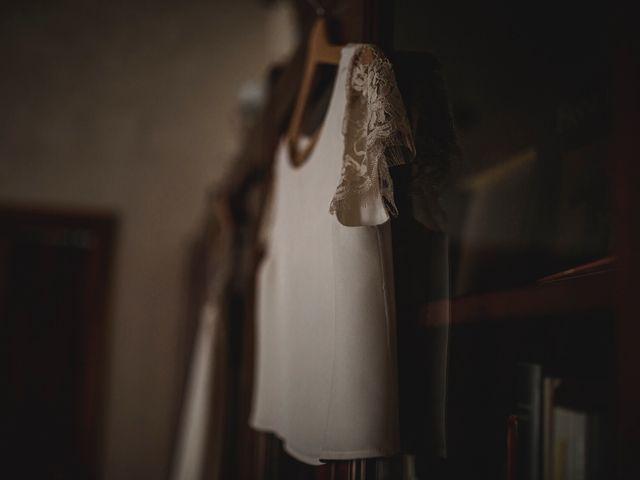 Il matrimonio di Luca e Jessica a Scandiano, Reggio Emilia 3