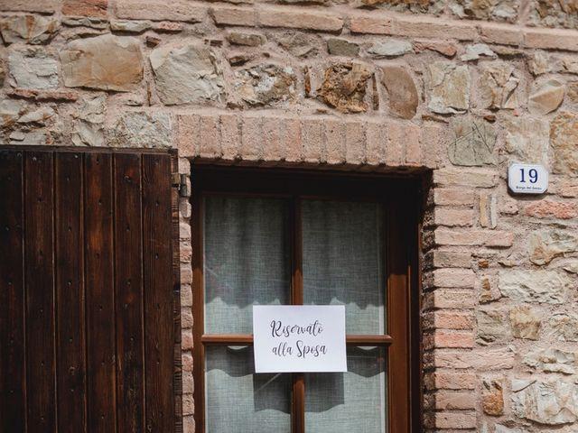 Il matrimonio di Luca e Jessica a Scandiano, Reggio Emilia 5