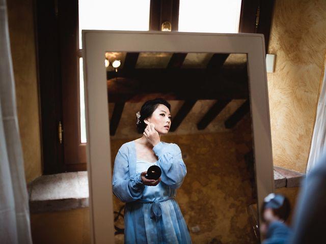 Il matrimonio di Luca e Jessica a Scandiano, Reggio Emilia 6