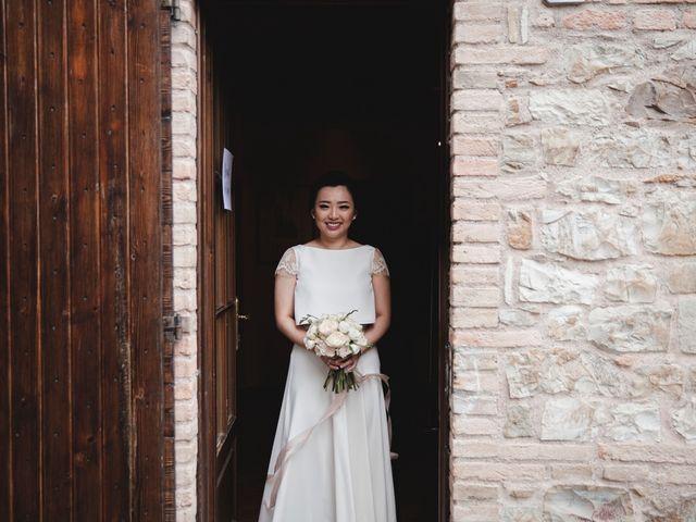 Il matrimonio di Luca e Jessica a Scandiano, Reggio Emilia 37