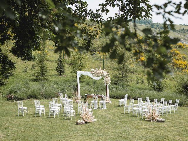 Il matrimonio di Luca e Jessica a Scandiano, Reggio Emilia 27