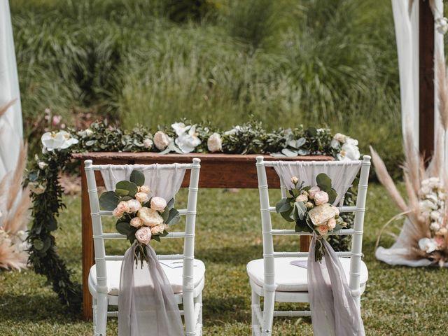 Il matrimonio di Luca e Jessica a Scandiano, Reggio Emilia 30