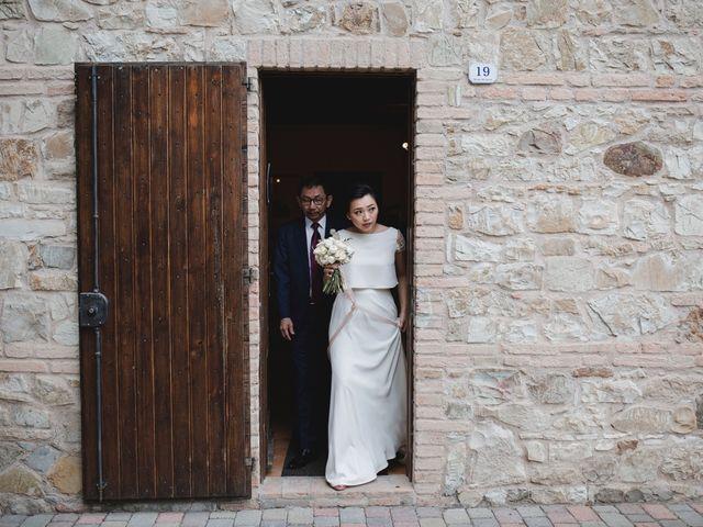 Il matrimonio di Luca e Jessica a Scandiano, Reggio Emilia 38