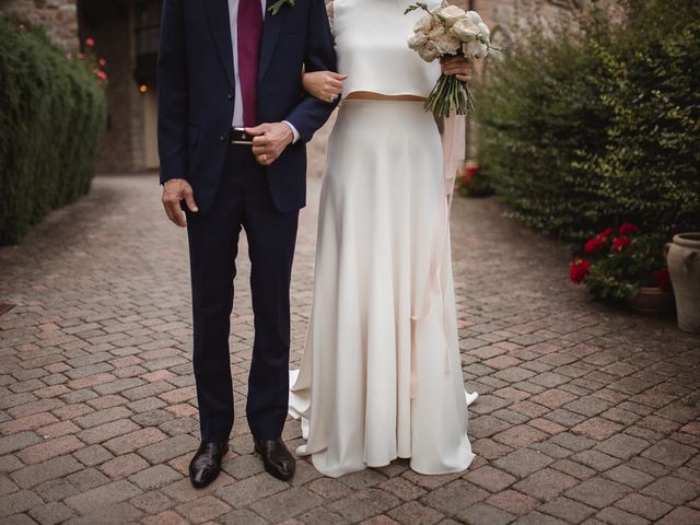 Il matrimonio di Luca e Jessica a Scandiano, Reggio Emilia 41