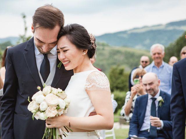 Il matrimonio di Luca e Jessica a Scandiano, Reggio Emilia 45