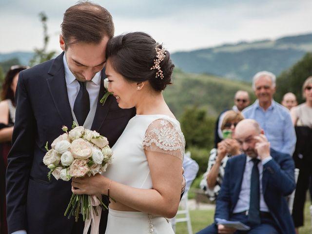 Il matrimonio di Luca e Jessica a Scandiano, Reggio Emilia 46