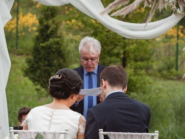 Il matrimonio di Luca e Jessica a Scandiano, Reggio Emilia 47