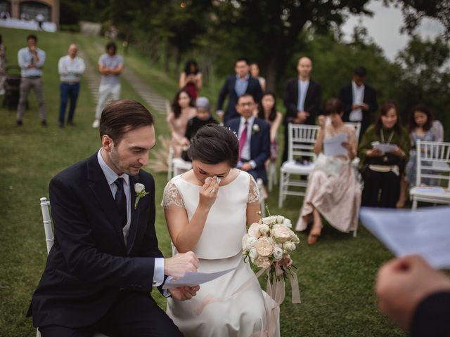 Il matrimonio di Luca e Jessica a Scandiano, Reggio Emilia 48
