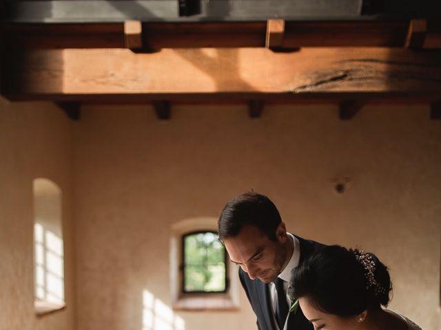 Il matrimonio di Luca e Jessica a Scandiano, Reggio Emilia 56