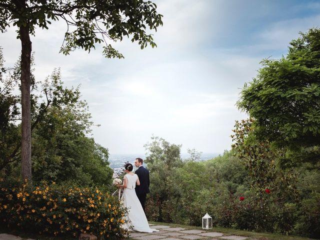 Il matrimonio di Luca e Jessica a Scandiano, Reggio Emilia 81