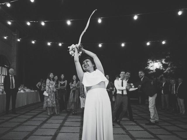 Il matrimonio di Luca e Jessica a Scandiano, Reggio Emilia 89