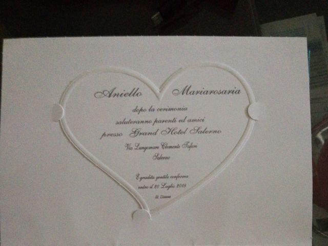 Il matrimonio di Mariarosaria e Aniello a Salerno, Salerno 6